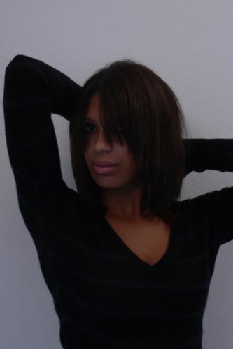 Anita krause lange Haare glätten 2