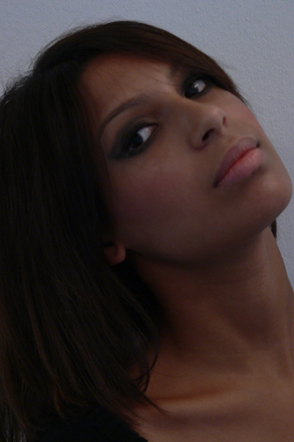 Anita krause lange Haare glätten 6