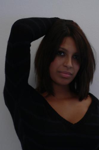 Anita krause lange Haare glätten 8