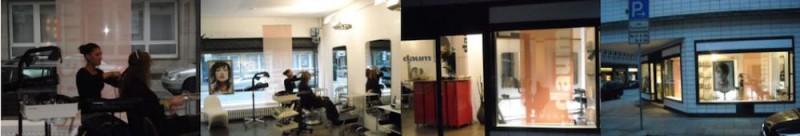 Fotos vom Friseurgeschäft DAUM