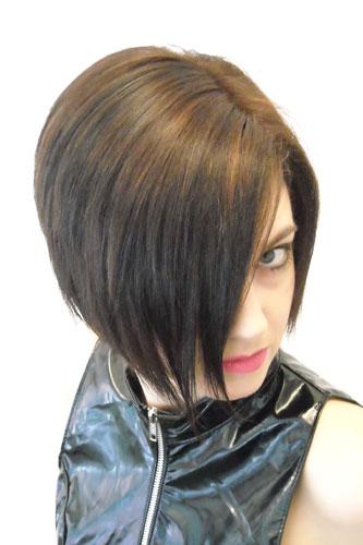 Jessie, Frauenfrisur Foto 7