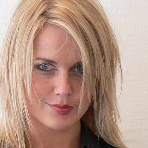 Haarschneiden und Hairstyling in Hamburg für Frauen bei Daum Friseure