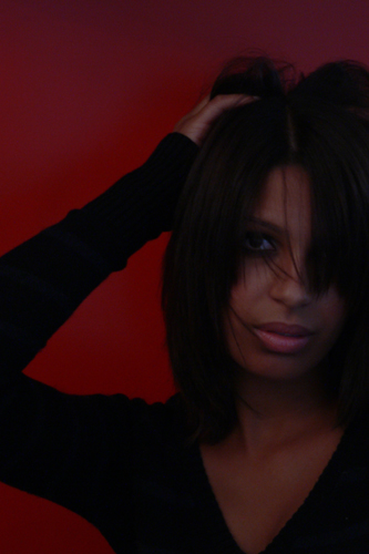 Anita krause lange Haare glätten 1