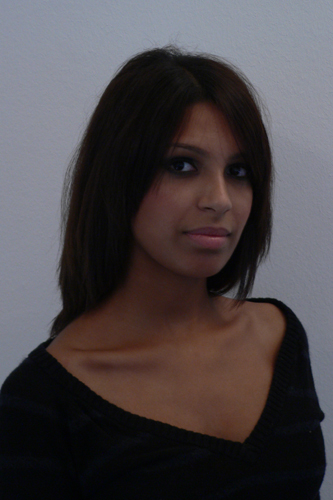Anita krause lange Haare glätten 3