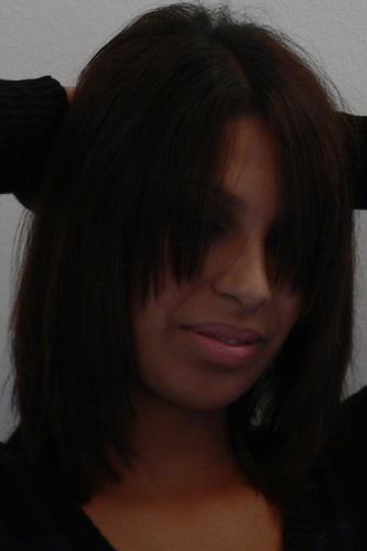 Anita krause lange Haare glätten 5