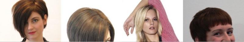 Frauen Frisuren Fotos Galerie