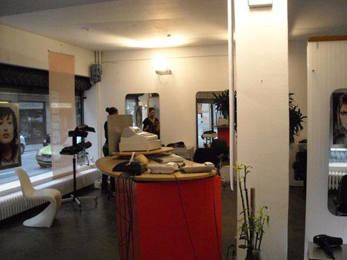 Daum Friseurgeschäft Foto 4