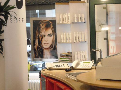 Daum Friseurgeschäft Foto 5