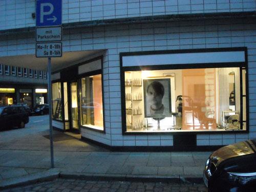 Daum Friseurgeschäft Foto 12
