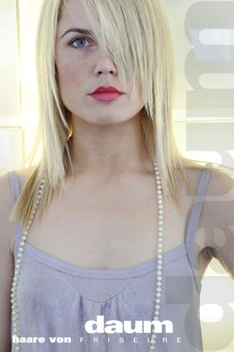 Victoria, Frisur Frauen Foto 1