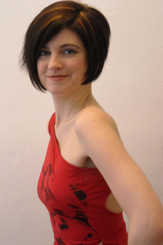 Jessie, Frauenfrisur Foto 1