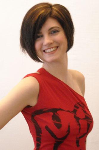 Jessie, Frauenfrisur Foto 3