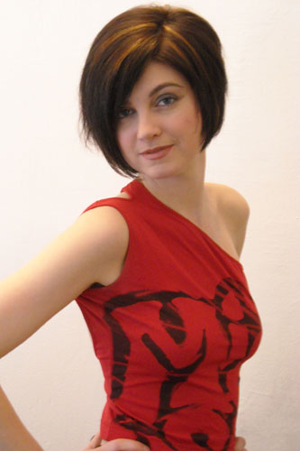 Jessie, Frauenfrisur Foto 2