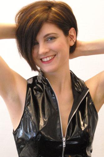 Jessie, Frauenfrisur Foto 4