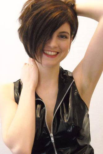 Jessie, Frauenfrisur Foto 5
