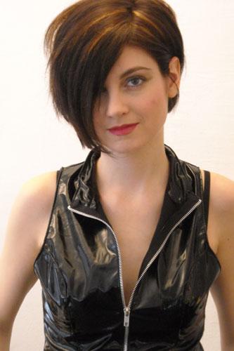 Jessie, Frauenfrisur Foto 6