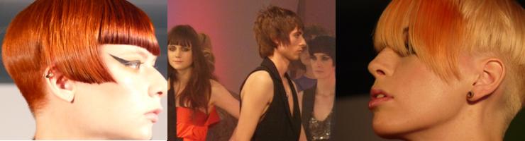 Trendfrisuren für Männer und Frauen aus London 2011