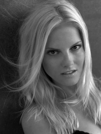 Model Ina, Foto Credit: Oliver Grabowski