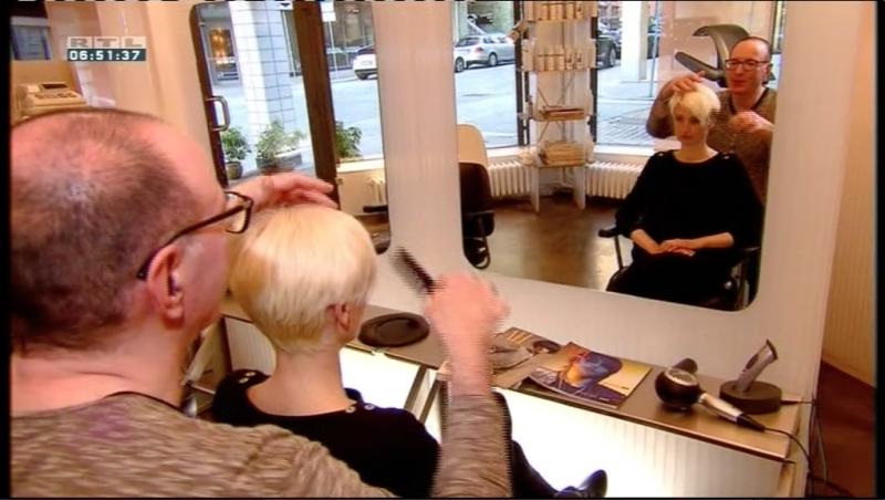 Video: Warum müssen Frauen beim Friseur mehr bezahlen? Dieser Frage geht ein Fernsehteam nach und befragte u.a. den Hamburger Friseurmeister Thomas Daum.