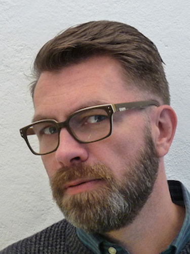 Hipster Bart 1