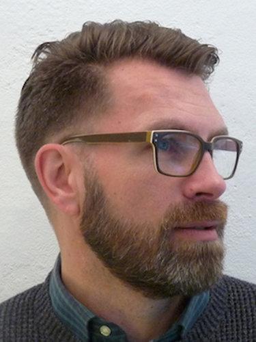 Hipster Bart 2