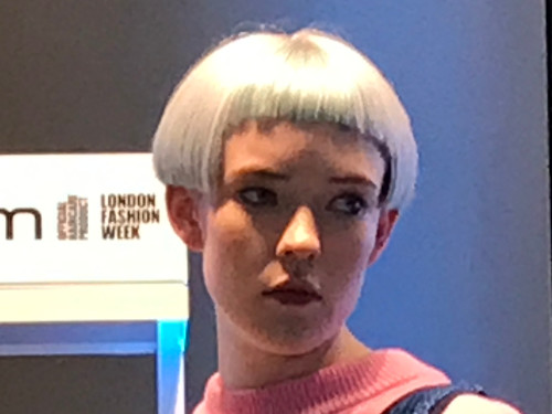 13-Trendfrisuren aus London 2018