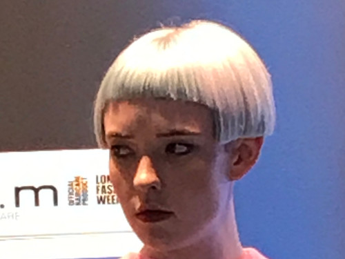 15-Trendfrisuren aus London 2018