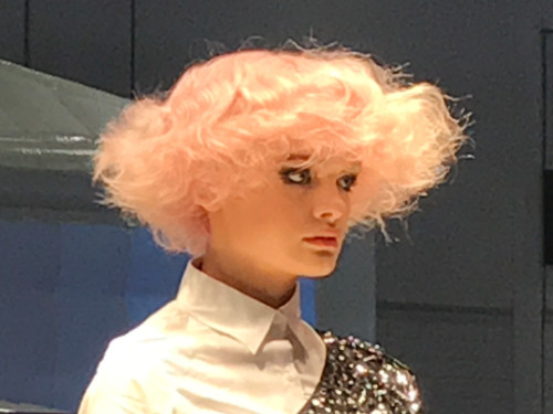 19-Trendfrisuren aus London 2018