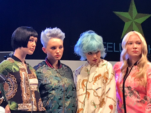 23-Trendfrisuren aus London 2018