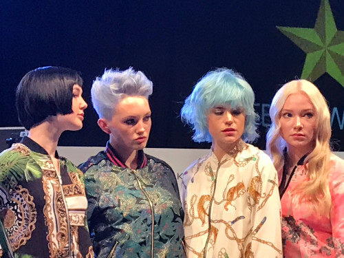26-Trendfrisuren aus London 2018