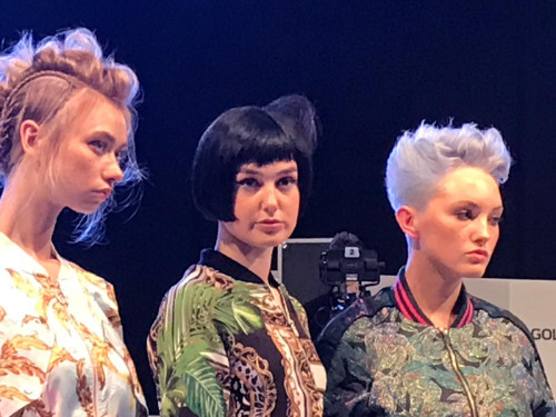 27-Trendfrisuren aus London 2018